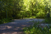 Photo: MALAD SUMMIT CAMPGROUND