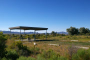 Photo: CURLEW CAMPGROUND