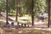 Photo: SPRING CREEK CAMPGROUND