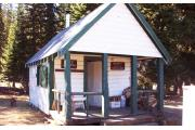 Photo: BUCK PARK CABIN