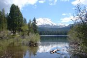 Photo: MANZANITA LAKE