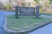 Photo: ROCK CREEK GROUP CAMP (OK) CHICKASAW NRA