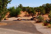 Photo: 012, DEVILS GARDEN CAMPGROUND