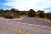 Photo: 019, DEVILS GARDEN CAMPGROUND