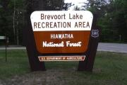 Photo: BREVOORT LAKE CAMPGROUND