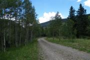 Photo: PURGATOIRE CAMPGROUND (CO)