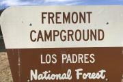 Photo: FREMONT CAMPGROUND (CA)