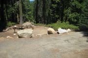 Photo: SOUTH SHORE CAMPGROUND