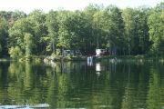 Photo: AUSABLE RIVER CAMPING