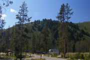 Photo: SUNNY GULCH CAMPGROUND