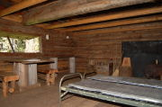 Photo: WILLOW PRAIRIE CABIN