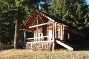Photo: FISH LAKE REMOUNT DEPOT CABINS