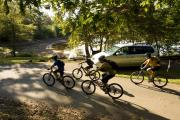 Photo: JACKRABBIT MOUNTAIN FAMILY BIKING AND CAMPING