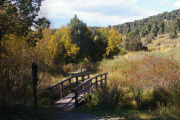 Photo: BIRD CREEK RECREATION AREA