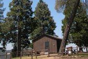 Photo: POSO GUARD STATION CABIN