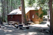 Photo: MOUNTAIN HOME GUARD STATION CABIN