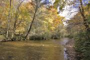 Photo: STANDING INDIAN CAMPGROUND: NANTAHALA RIVER