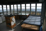 Photo: FIVEMILE BUTTE LOOKOUT