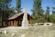 East Fork Picnic Shelter
