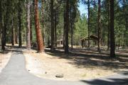 Photo: LARRY CREEK GROUP CAMP