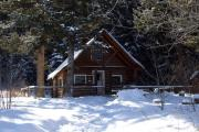 Photo: BEAR CREEK CABIN