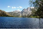 Photo: SILVER LAKE CAMPGROUND JUNE LAKE (CA