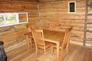 RACETRACK CABIN (MT) Campground