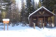 Photo: OWL CREEK CABIN