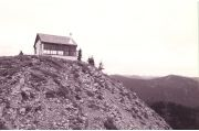 Photo: MT. WAM LOOKOUT CABIN RENTAL