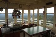 Photo: BIG CREEK BALDY. LOOKOUT RENTAL