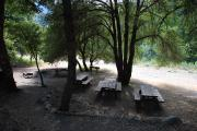 Photo: SARAH TOTTEN CAMPGROUND