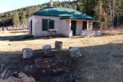Photo: WEST BRIDGER CABIN