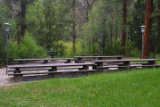 Photo: PONDEROSA PICNIC AREA
