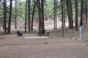 Photo: JUNCTION CREEK CAMPGROUND Family Site