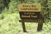 Photo: EMERY BAY CAMPGROUND