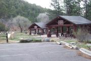 Photo: DOC LONG PICNIC AREA
