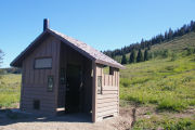 Photo: MCCAIN CABIN