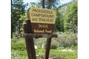 Photo: PACKSADDLE