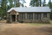Photo: GROOM CREEK SCHOOLHOUSE