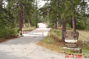 Photo: LIGHTNING POINT GROUP CAMPGROUND