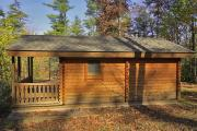 Photo: CHEOAH POINT CABIN 1