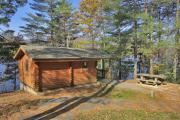 Photo: CHEOAH POINT CABIN 2
