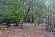 Photo: PEARCH CREEK CAMPGROUND