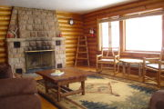Photo: SUNLIGHT RANGERS CABIN