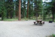 Photo: ALTA CAMPGROUND