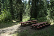 Photo: EVERGREEN CAMPGROUND