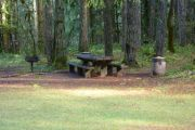 Photo: RUJADA DAY USE PICNIC AREA