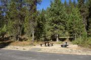 Photo: SILVER CREEK CAMPGROUND (ID)