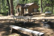 Photo: SLY GUARD CABIN (CA)