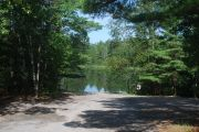 Photo: WIDEWATERS CAMPGROUND